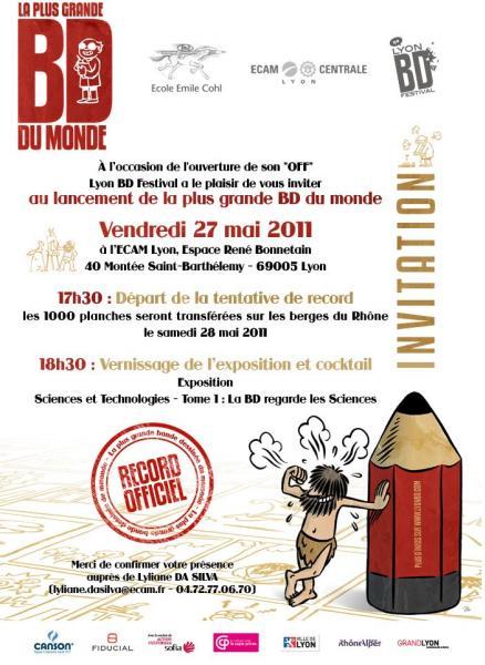 Lyon BD FEST