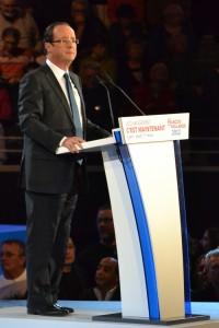 4. Discours de François Hollande