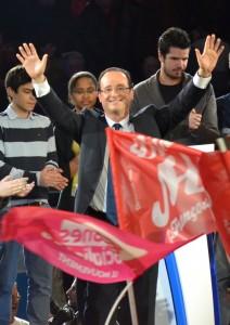 5. Vivement Mai avec François Hollande