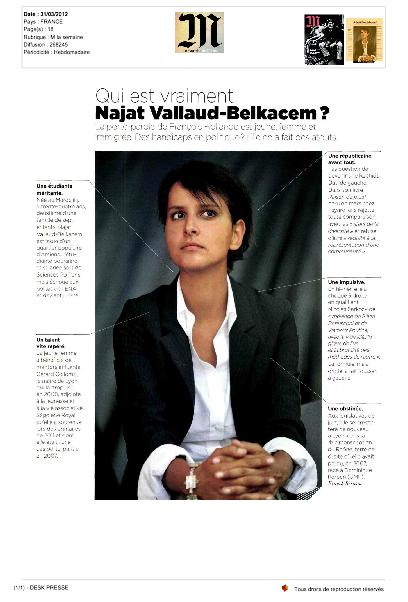 mondemagazine