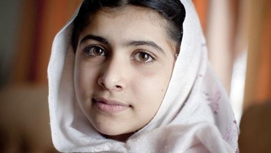 L'histoire de la jeune Pakistanaise Malala Yusufzai mobilise autour du monde