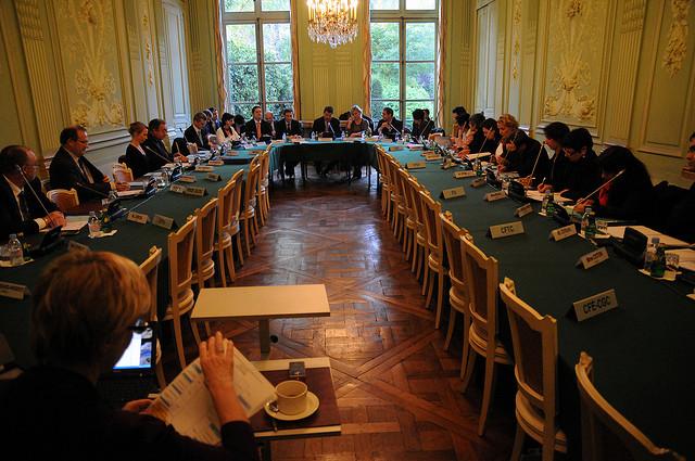 Négociation Sociale - Ministère du Travail