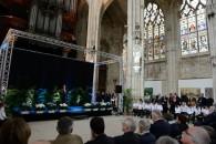 Discours en Hommage à Jeanne d'Arc