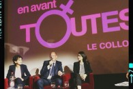 """""""En Avant Toutes"""": France Télévisions s'engage pour les Droits des femmes"""