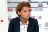 Najat Vallaud-Belkacem : «cette réforme des retraites octroie de nouveaux droits»