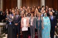 Union pour la Méditerranée, Union de projets pour les Droits des femmes. Reportage.