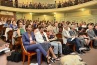 Colloque Violences aux femmes: «Soigner les auteurs, c'est prendre soin des victimes»