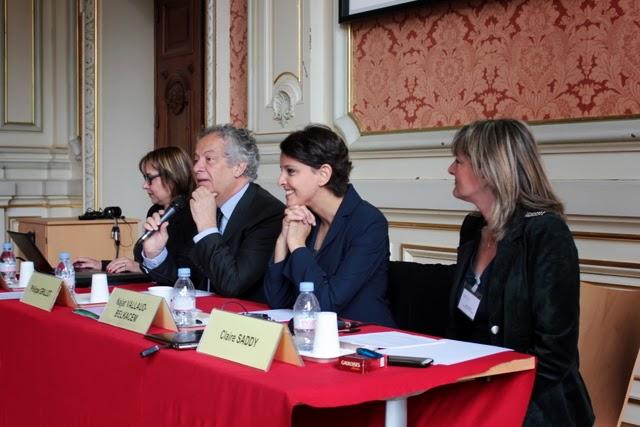 Lancement officiel du r seau conomique f minin la - Chambre de commerce et d industrie lyon ...