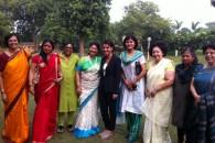 La visite en Inde en images