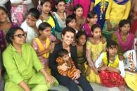 Visite en Inde à la rencontre des actrices et acteurs des Droits des femmes