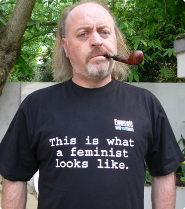 this is what a feminist looks like
