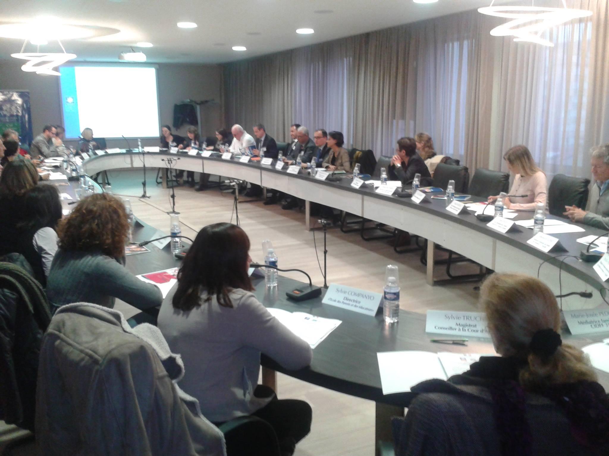 A Toulouse pour lancer la garantie publique contre les impayés de pension alimentaire