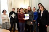 Développer l'emploi des femmes : la remise du rapport Lemière