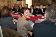 Suivez en direct le comité interministériel aux Droits des femmes
