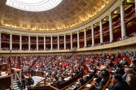 Infographies – le projet de loi pour l'Égalité femmes et hommes adopté à l'Assemblée Nationale