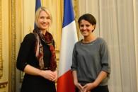 France-Allemagne : Mettre l'Égalité Femmes-Hommes au cœur des priorités européennes