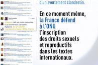 Commission de la condition des femmes à l'ONU : des enjeux vitaux