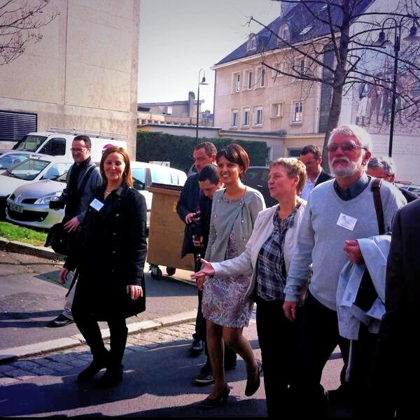Najat-Vallaud-Belkacem-Avec-Christine-Le-Coz-Saint-Lo-Marche