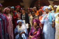 A la rencontre du Mali et des femmes maliennes