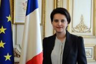 Ministre des droits des femmes, de la ville, de la jeunesse et des sports