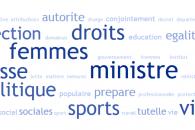 Décret n° 2014-409 du 16 avril 2014 relatif aux attributions du ministre des droits des femmes, de la ville, de la jeunesse et des sports