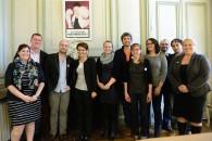 Rencontre avec le Forum Français de la Jeunesse et la Table de Concertation Jeunesse du Québec