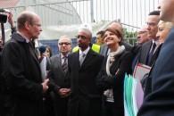 Objectif emploi : 600 millions d'euros pour le développement économique des quartiers prioritaires