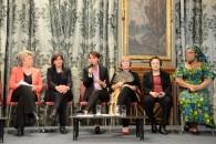 Lancement de la Plateforme « pour une Europe des Droits des femmes »