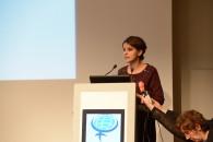 Sommet mondial des Femmes : Entretien aux Echos