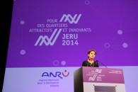 JERU2014 : la Caisse des Dépôts réserve 400 millions d'euros en faveur des quartiers prioritaires