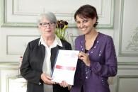 Rapport EgaliTER :  l'Égalité femmes-hommes, principe fondamental de la nouvelle politique de la ville