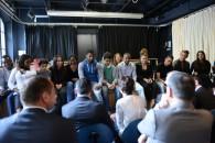 Ville, Jeunesse et Sports :  accélérer les progrès vers l'Égalité