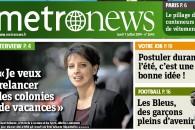 Je veux redynamiser les colonies de vacances – Entretien à Metronews