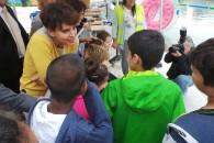 Vacances : À Bondy aux côtés des associations d'éducation populaire