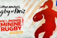 Gagnez des places pour la finale de la Coupe du Monde de rugby féminin