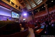 Grande Conférence Sociale 2014 : la jeunesse au cœur de nos priorités partagées
