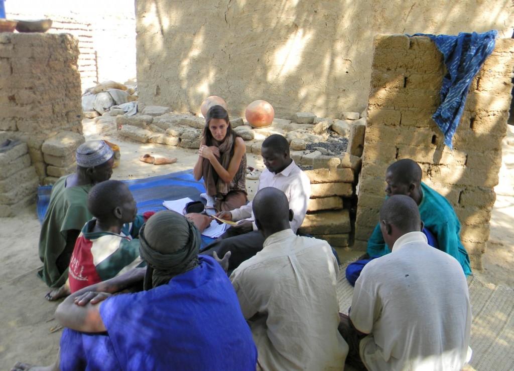 Camille Saulnier-Mali