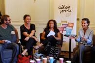 1er Café des Parents : ouvrir le ministère de l'Éducation nationale aux parents d'élèves