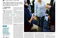 """""""Parents : la ministre prend note"""" – Reportage de Libération sur le 1er Café des Parents"""