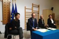 «Que l'école apporte une solution à chaque enfant» – Mon entretien à la Charente libre