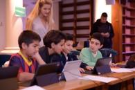 """La """"semaine du Code"""" en Europe sous le haut patronage de Najat Vallaud-Belkacem"""