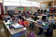 Accompagnement renforcé des enseignants contractuels en Seine-St-Denis