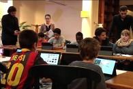 Programme d'Investissements d'Avenir : 10 projets «numérique éducatif & apprentissages fondamentaux» sélectionnés