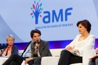 Fonds de soutien aux rythmes scolaires, salon de l'Éducation, congrès des maires, égalité filles-garçons… – Chronique hebdo n°13