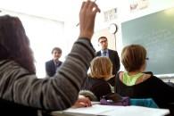 L'Éducation nationale recrute et les candidats sont au rendez-vous