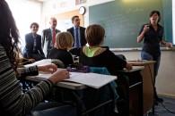 60000 postes dans l'éducation : le gouvernement tient ses engagements !