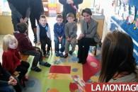 Des contrats pour les écoles rurales – Entretien au journal La Montagne