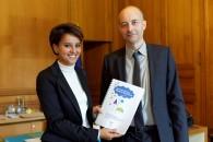 Réussite éducative : le CNIRÉ remet son 1er rapport à la ministre de l'Éducation  nationale