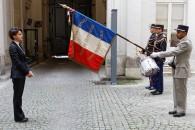 Rendons hommage, ensemble, aux combattants de la 1ère guerre mondiale