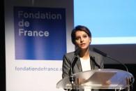 Décrochage : discours au colloque de la Fondation de France